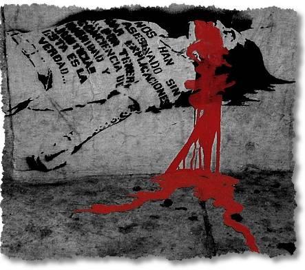 Kashmir Bleeds!
