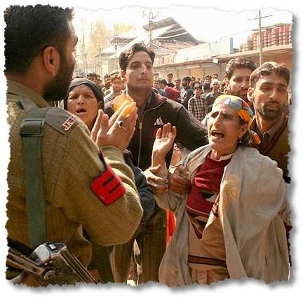 Politics « ~ Kashmir