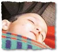 One Of The Four Boys Killed In Feb 2006 By The Army. Later Tagged As Mistaken Identity
