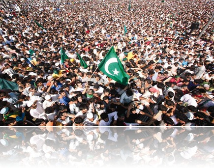 Kashmir Demands Freedom [Courtesy of GreaterKashmir.com]